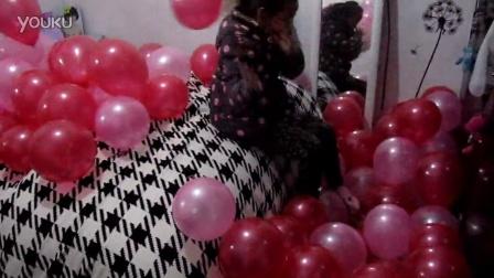 气球花步骤教程图解