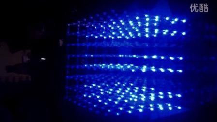 3x3x3光立方电路图