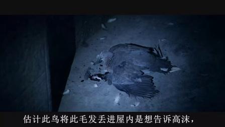 唐唐神吐槽:最狗血的猛片 《笔仙惊魂3》【Bi