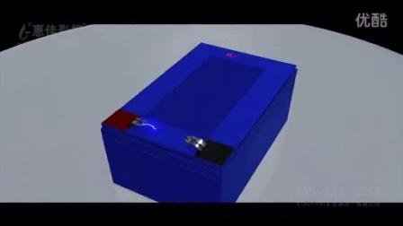 电池加水图解步骤