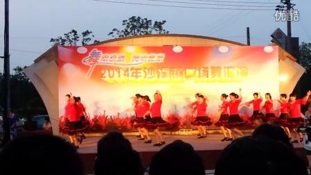 太仓市沙溪镇印东新村舞蹈队