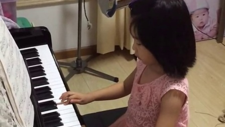 钢琴演奏-映山红视频