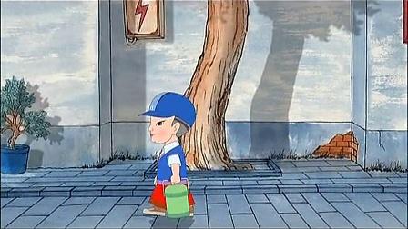 弟子规动画片第一季图片