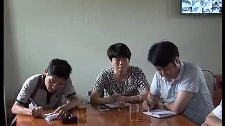 县委书记黄太文调研肉牛养殖产业发展情况(黄太文)视频