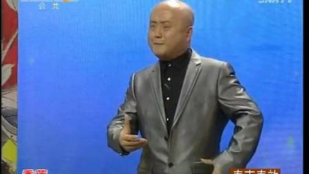 秦腔《后三对面》演唱:罗飞(咸阳剧团)(201