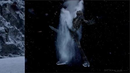 【Game of Thrones】权力游戏 s1 骷髅士兵特效