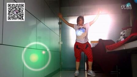 小苹果(刘小肉自嗨)小苹果舞蹈MV大家捧个人场