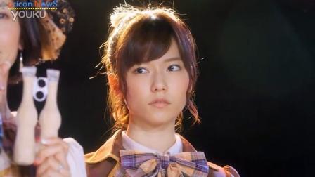 140716 大人AKB48 塚本まり子卒業 まゆゆが早ツッコミ
