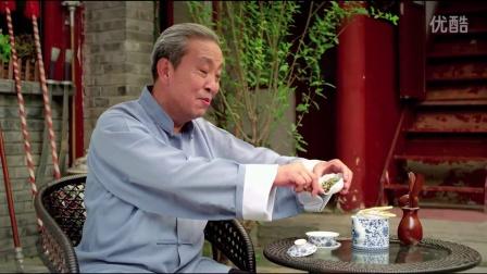 吴裕泰广告(15秒)