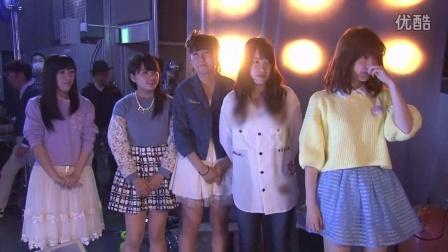 パピコ 大人AKB48 「初めてのCM 撮影」篇