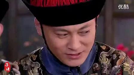 【胥渡吧 恶搞配音】后宫甄嬛·炸鸡传_高清_标清