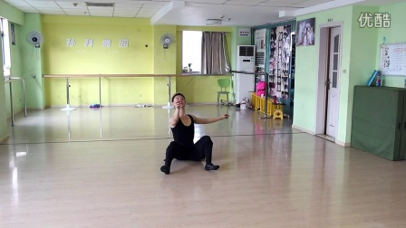 现代舞《彼岸花》