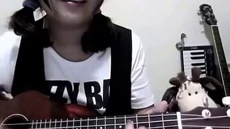 Lois烏克麗麗ukulele彈唱  笑忘歌 covered by Lois Cheung