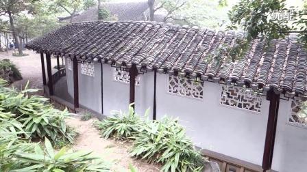 苏州沧浪亭