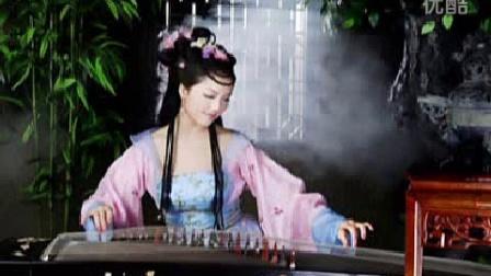 12孔陶笛曲谱 女儿情