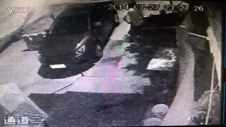 国产车外后视镜镜片也有人偷!