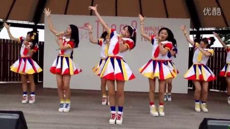 AKB48 Team8 「言い訳Maybe」※本田仁美Center