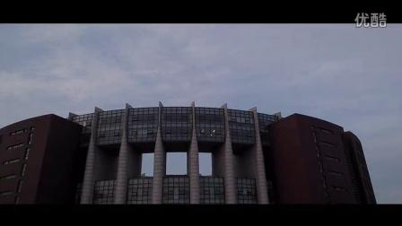 沈阳航空航天大学曳行者鬼步社团宣传片—让