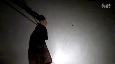 平江余坪深坑皮影戏2014-02-05-199