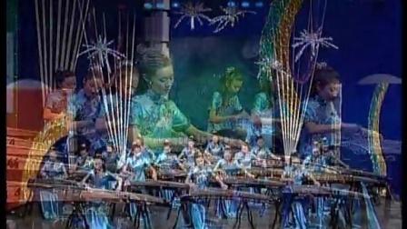 雪山春晓-古筝 弘音古筝新筝鉴赏 东方乐团 伯牙民族乐坊荣誉出品