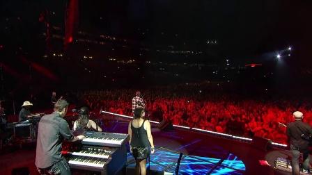 Austin CMA音乐节现场版
