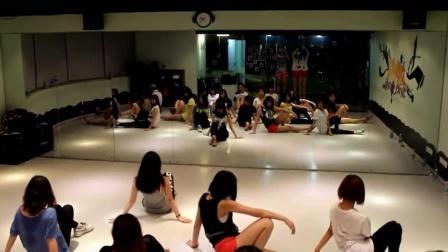 上海哪里学MV舞蹈-INSPACE-ACE-Red(PART I)