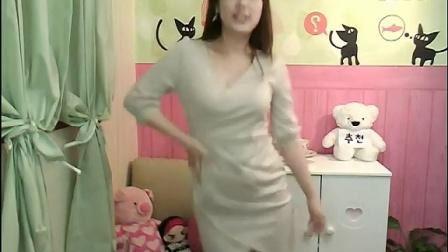 韩国野蛮美女主播79920877_3_3_A激情热舞