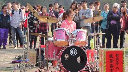 2014.01.31 羅小白  櫻桃小丸子主題曲