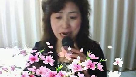 河南曲剧名段【刘全哭妻】选段
