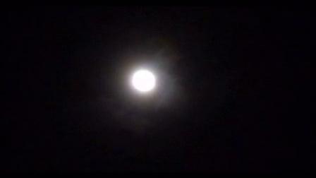大月亮,圆月亮