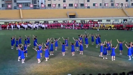 广场舞八人队形排法怎么站队形好看