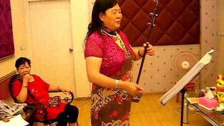 二胡独奏渔家姑娘曲谱
