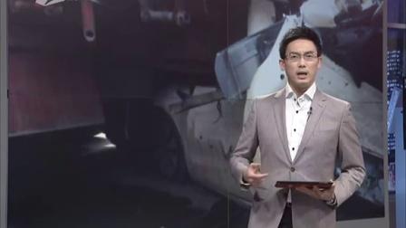 视频: 兰溪国道:大货车夹扁两辆私家车 致一死一伤[九点半]
