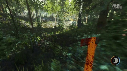 The Forest,森林,SKS Games