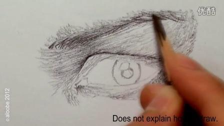 莲花铅笔画步骤图解图片