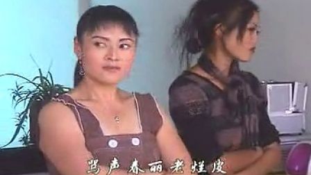 云南山歌剧 –