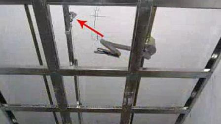 隐蔽工程验收之吊顶工程