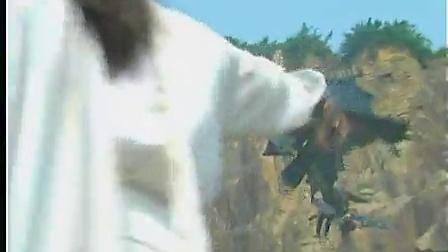 经典古装武打爱情喜剧《三剑奇缘》第五集