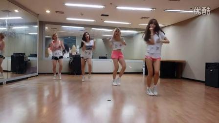 【舞者】4TEN (포텐) - _토네이도 (Tornado)_ Dance Practice Ver