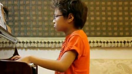 台湾钢琴—游松泽