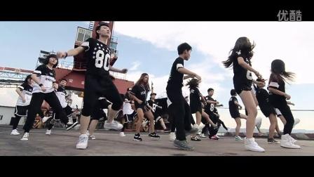 舞蹈世界2014暑期班成果MV