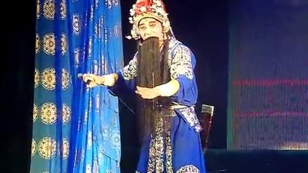 """上党梆子秦香莲选段 杜建萍 郭孝明""""杀庙"""""""