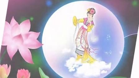 欢度中国传统节日——中秋节快乐图片集