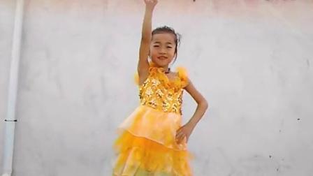 小苹果舞蹈 少儿版 舞蹈 MV