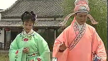 黄梅戏 【傻子挑老婆】