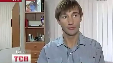Extreeme haircuts with Ukrainian 'blind' hairdresser