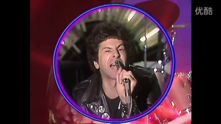 UK Subs - Stranglehold (Top Of The Pops) (1979) (HD)