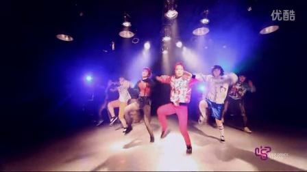 【D舞区爵士舞】明星MV练习室版爵士舞舞蹈教学
