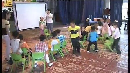 《理发师》幼儿园优质课幼儿公开课示范课教学