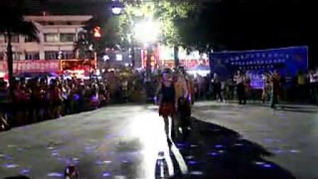深圳福永白石廈廣場舞 (9)
